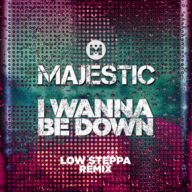 I Wanna Be Down (Low Steppa Boiling Point Edit)