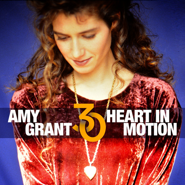 Heart In Motion (30th Anniversary Edition)