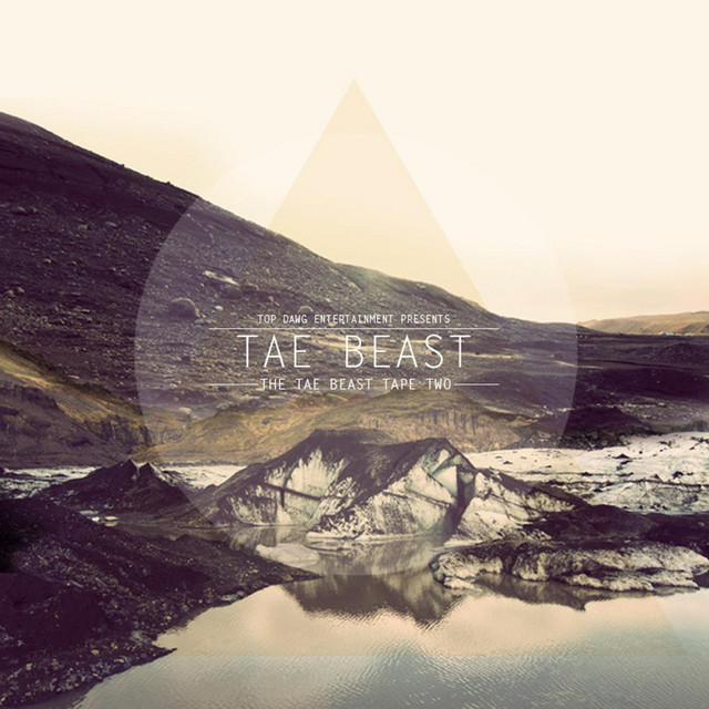 The Tae Beast Tape 2