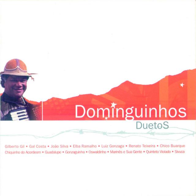 Duetos - Dominguinhos
