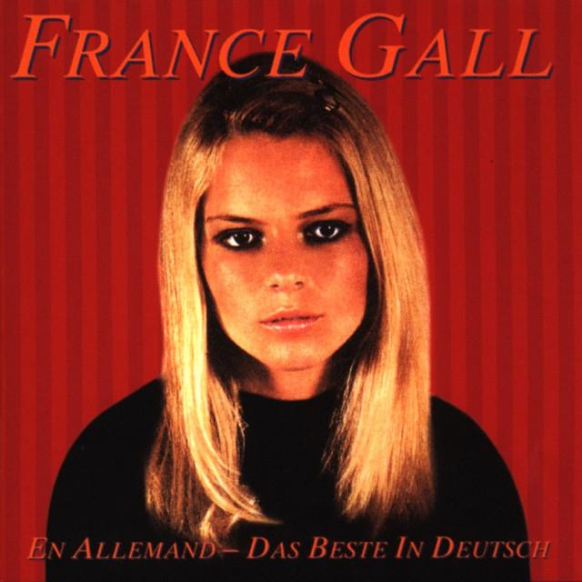 Cover art for Die schönste Musik, die es gibt by France Gall