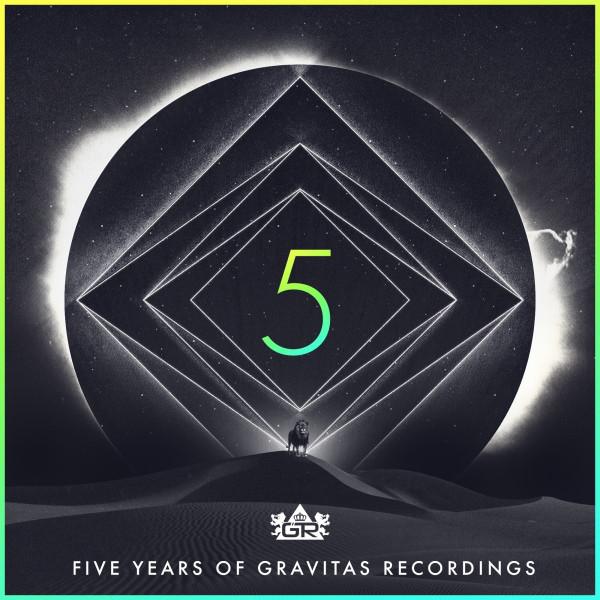 5 Years of Gravitas