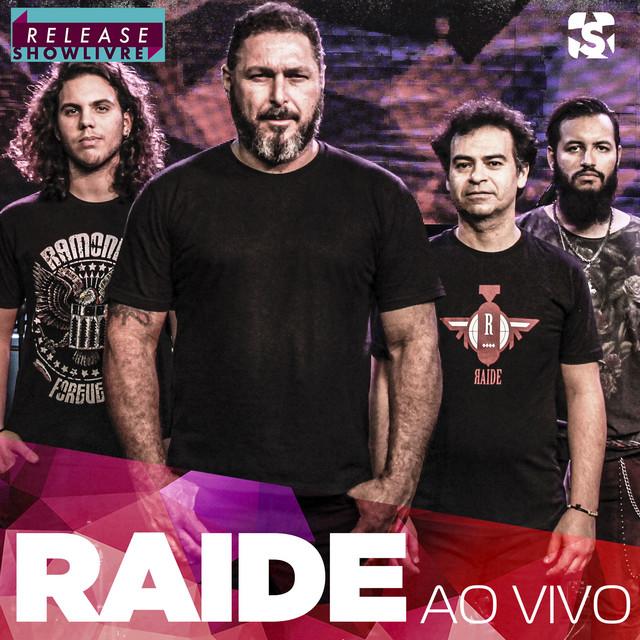 Raide no Release Showlivre (Ao Vivo)
