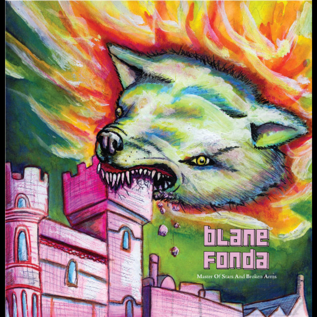 Blane Fonda