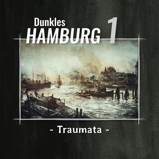 Dunkles Hamburg