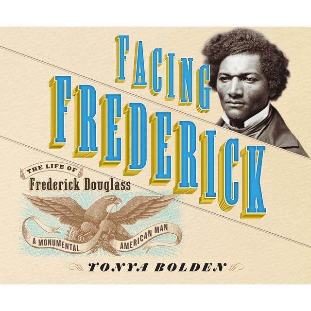 Facing Frederick (Unabridged)