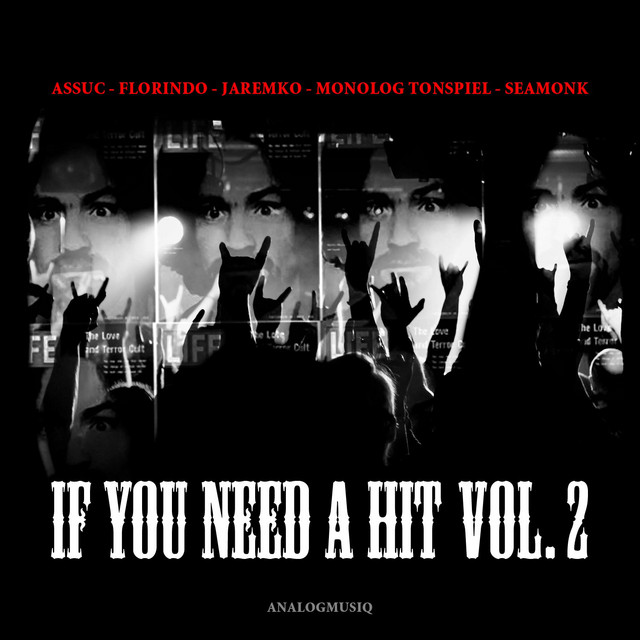 If You Need A Hit, Vol. 2