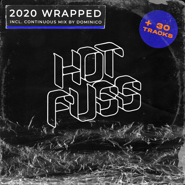 2020 Wrapped
