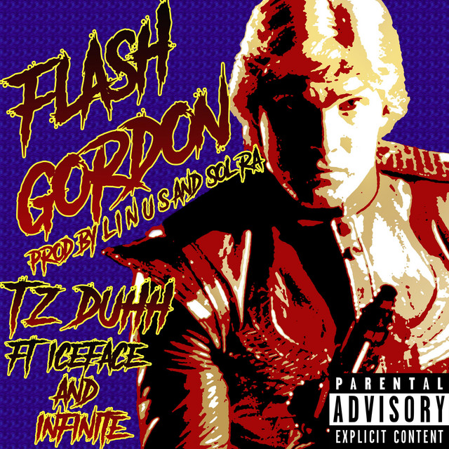 Flash Gordan