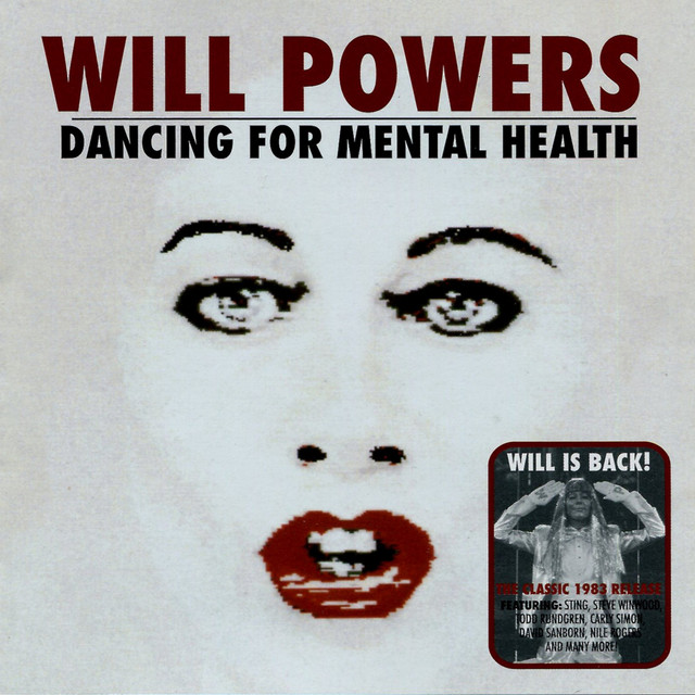 Will Powers