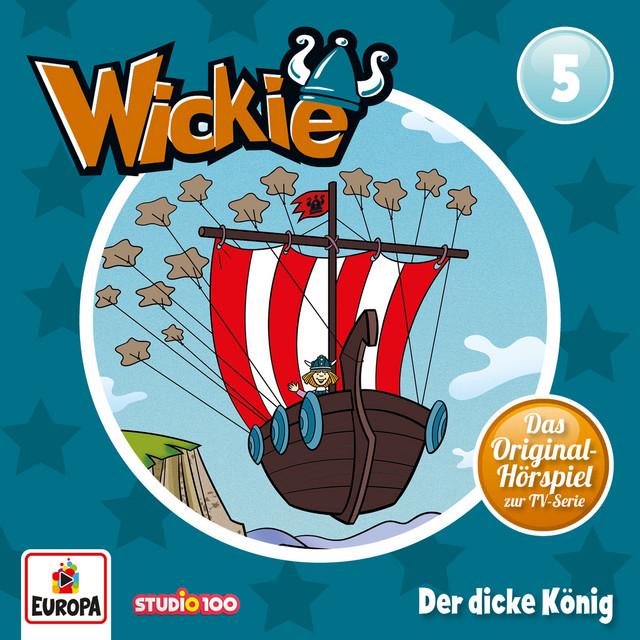 05 - Der dicke König Cover