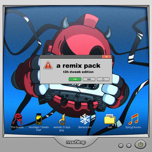 A Remix Pack