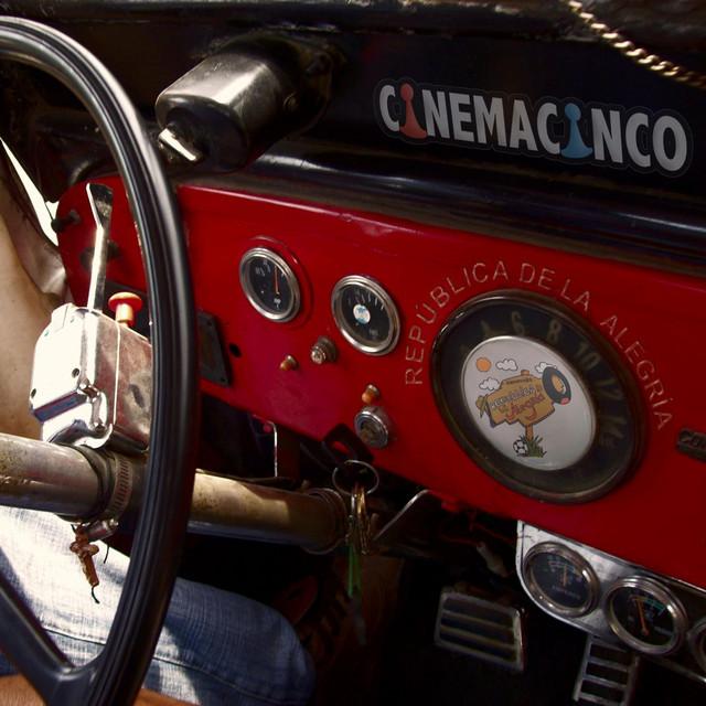 Cinemacinco