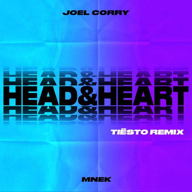Head & Heart (feat. MNEK) [Tiësto Remix] - Head & Heart (feat. MNEK) - Tiësto Remix