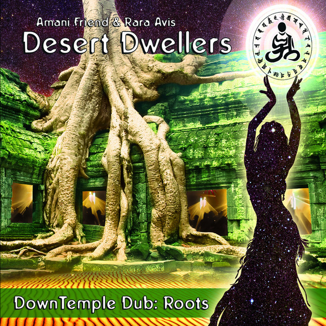 DownTemple Dub: Roots Image