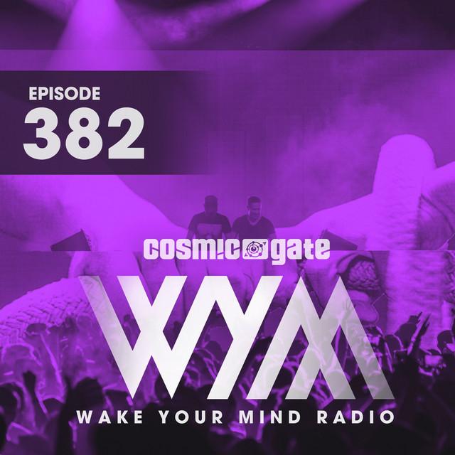 Wake Your Mind Radio 382