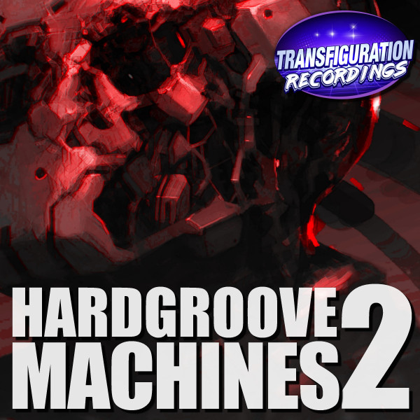 Hardgroove Machines 2