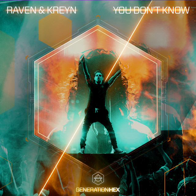 Raven & Kreyn - You Don't Know