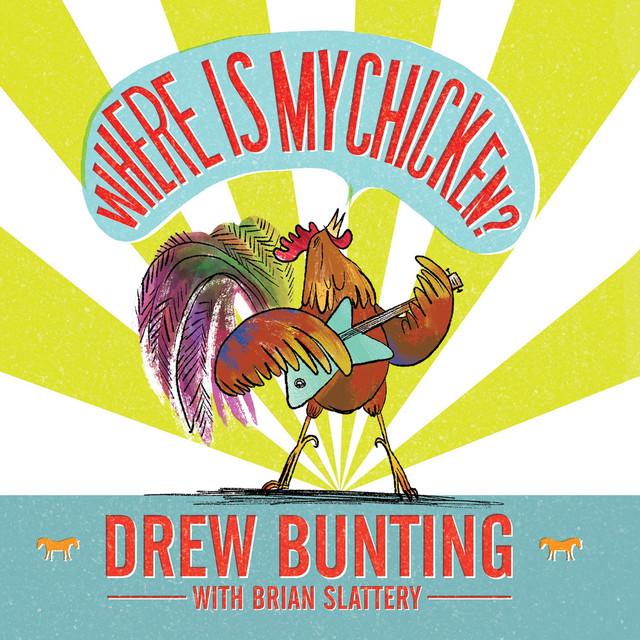 Drew Bunting
