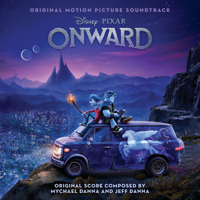 Onward (Original Motion Picture Soundtrack)
