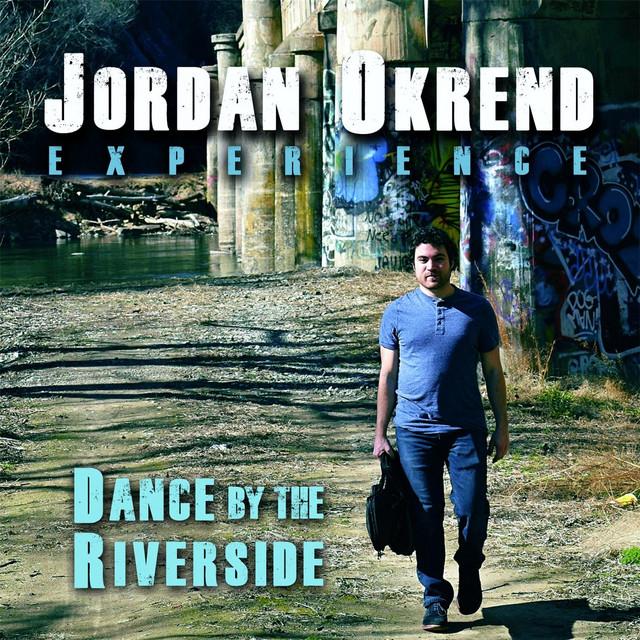 Jordan Okrend