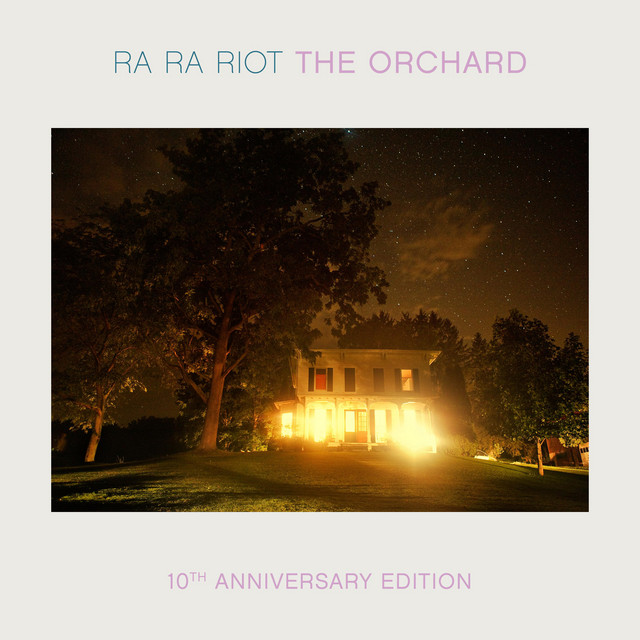 The Orchard (10th Anniversary Edition)
