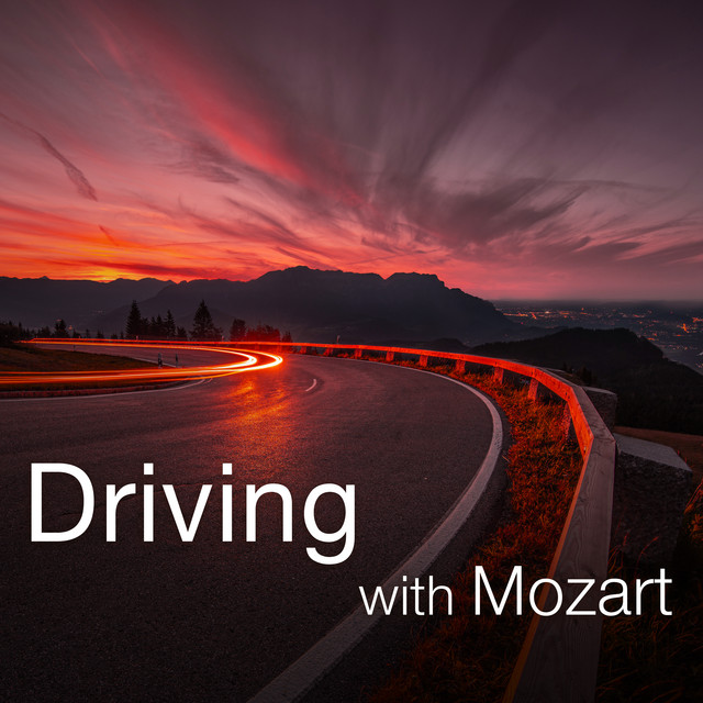 Driving with Mozart