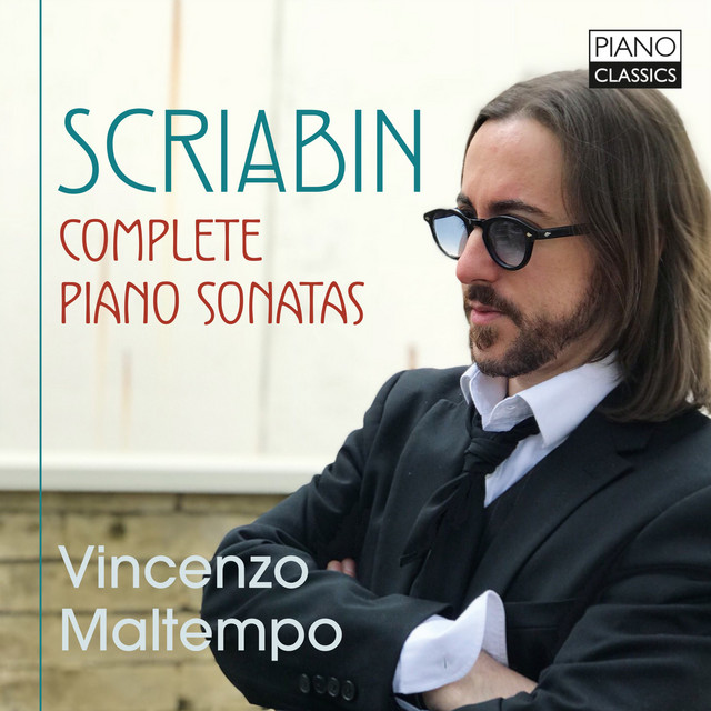 Alexander Scriabin – Scriabin: Complete Piano Sonatas