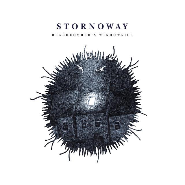 Stornoway  Beachcomber's Windowsill :Replay