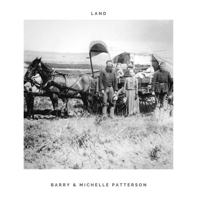 Barry & Michelle Patterson - Land