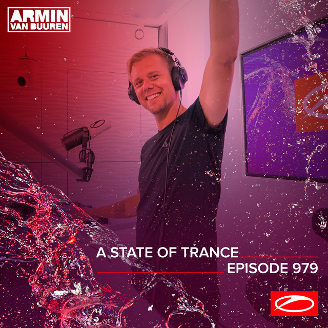 ASOT 979 - A State Of Trance Episode 979 (Including A State Of Trance Classics - Mix 011: RAM)