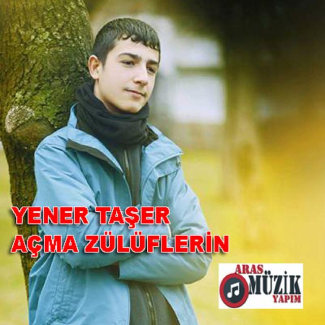Yener Taşer