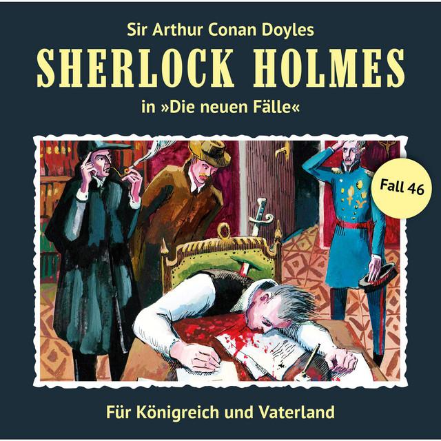Sherlock Holmes - Die neuen Fälle