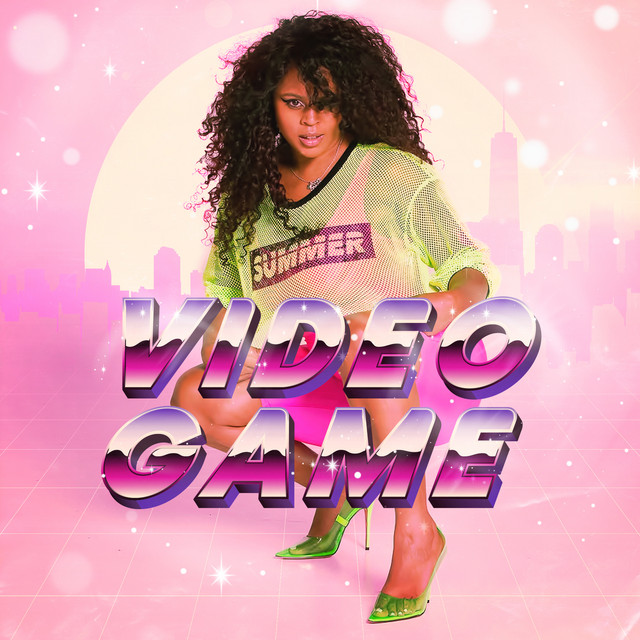 Video Game Image