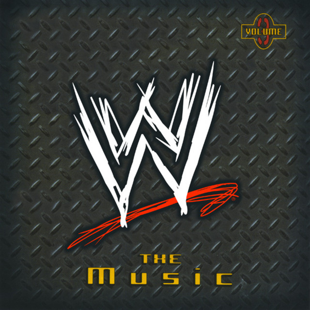 Jim Johnston album cover