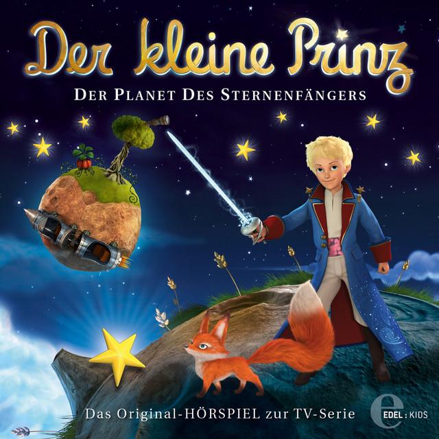 Folge 6: Der Planet des Sternenfängers (Das Original-Hörspiel zur TV-Serie) Cover