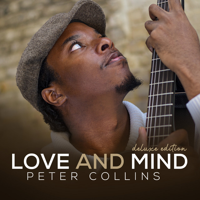 Album cover art: Peter Collins - Love and Mind (Deluxe Edition)
