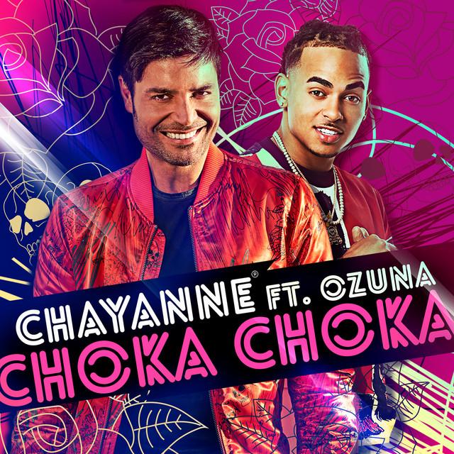 Choka Choka (feat. Ozuna)