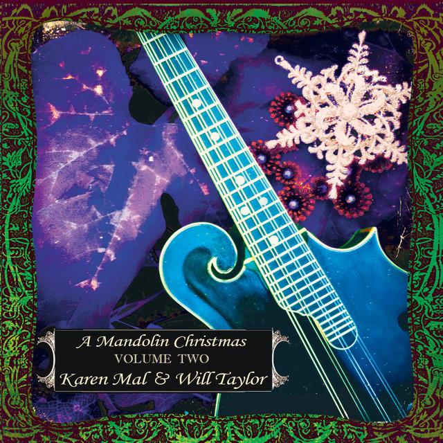 A Mandolin Christmas, Vol. 2