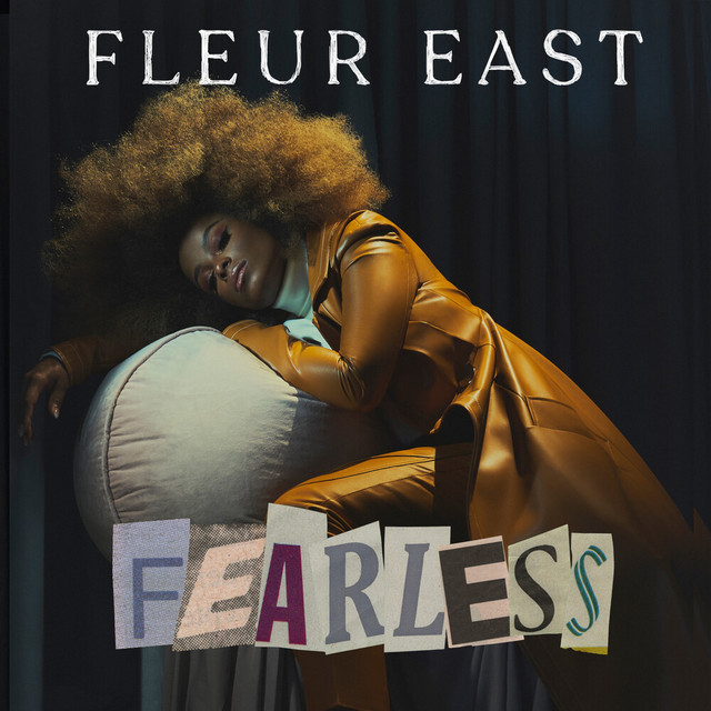 Artwork for Favourite Thing by Fleur East
