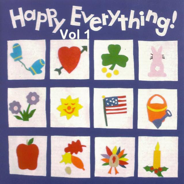 Happy Everything, Vol. 1 by Dr. Jean Feldman