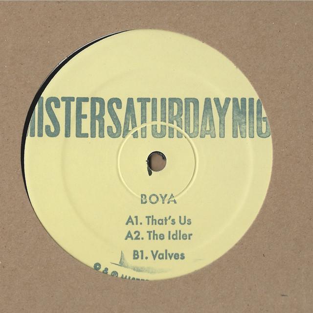Boya Vinyl