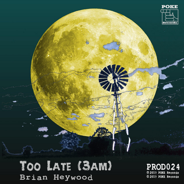 Too Late (3AM)