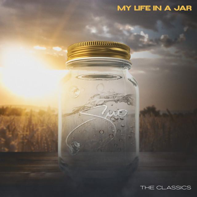 My Life in a Jar