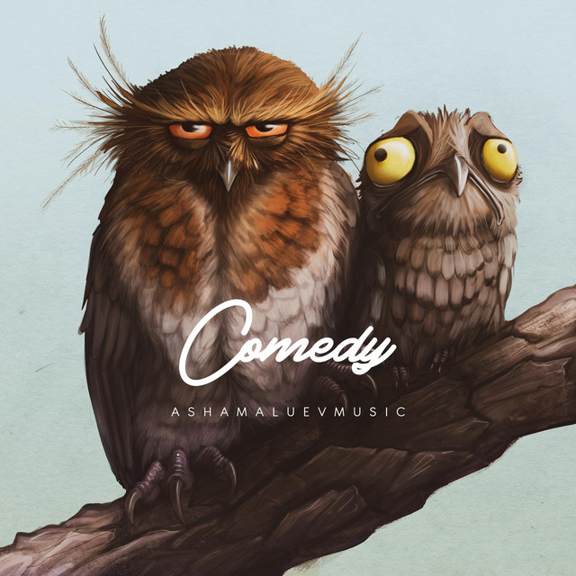 Comedy Image