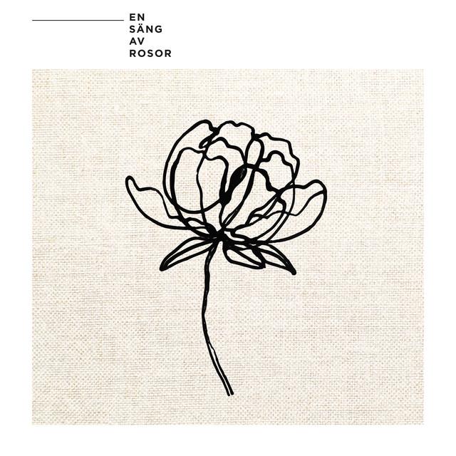 Darin En säng av rosor acapella