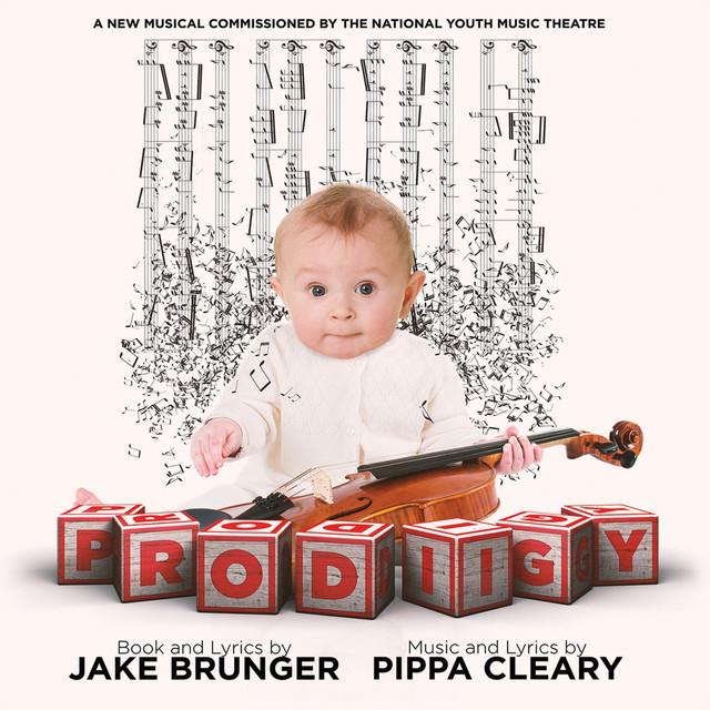 Prodigy (Original Cast Recording)