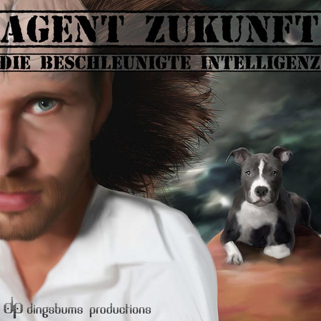 Die beschleunigte Intelligenz, Teil 4 Cover