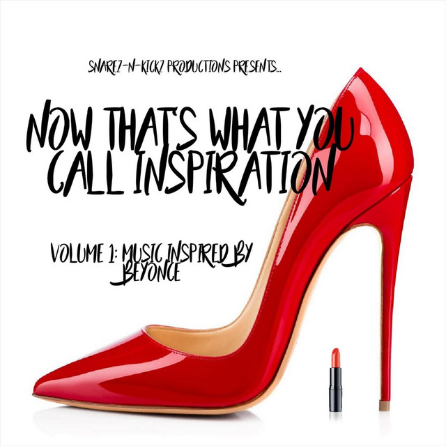 Now That's What You Call Inspiration, Vol. 1  Image