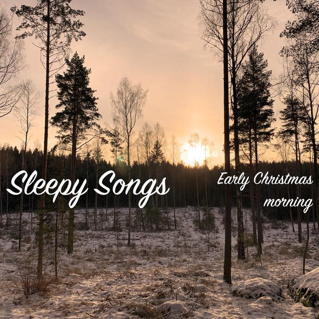 Early Christmas morning
